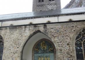 Image de l'activite Visite guidée de l'Abbaye de St Maurice