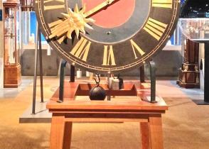 Image de l'activite visite guidée Musée international d'horlogerie