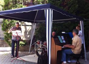 Image de l'activite Concert du M3J à Ollon/VD