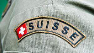 Armée suisse: des étrangers sous les drapeaux?