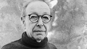 Hommage à un Philippe Jaccottet, grand poète