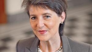 Simonetta Sommaruga:
