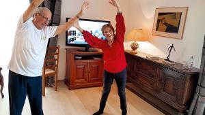 «Ça bouge à la maison» fait un carton auprès des seniors!
