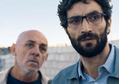 Sortie cinéma: Le traducteur