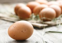 Alimentation: va te faire cuire un œuf !